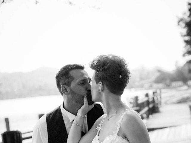 Il matrimonio di Tiziano e Veronica a Vittorio Veneto, Treviso 35