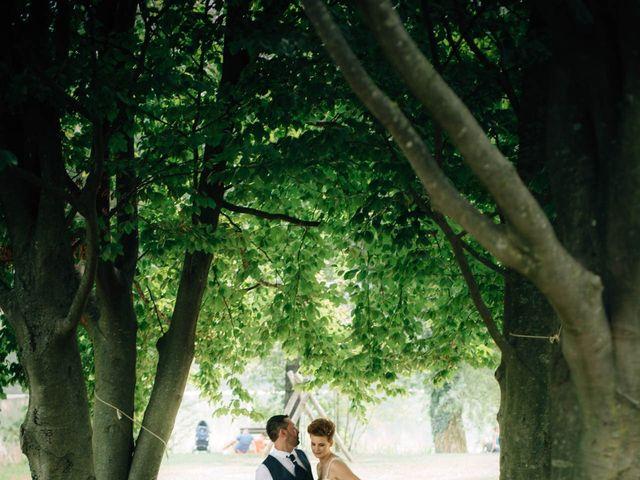 Il matrimonio di Tiziano e Veronica a Vittorio Veneto, Treviso 37