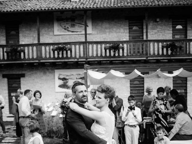 Il matrimonio di Tiziano e Veronica a Vittorio Veneto, Treviso 42