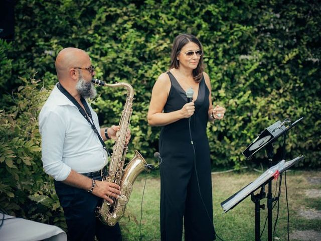 Il matrimonio di Tiziano e Veronica a Vittorio Veneto, Treviso 86