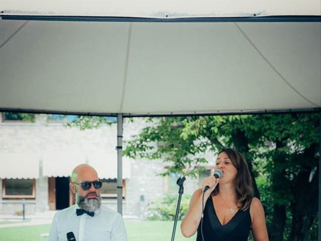 Il matrimonio di Tiziano e Veronica a Vittorio Veneto, Treviso 89