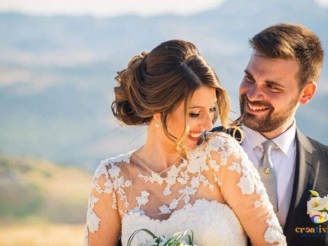 Il matrimonio di Nino e Chiara  a Siculiana, Agrigento 1