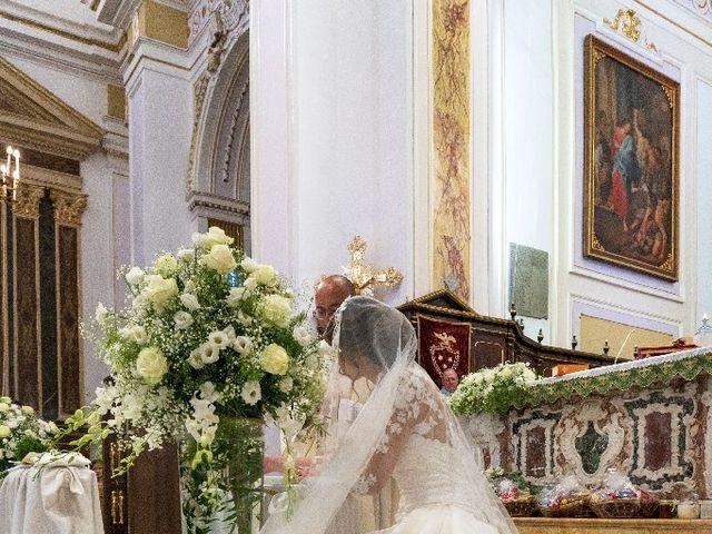 Il matrimonio di Nino e Chiara  a Siculiana, Agrigento 3