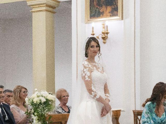 Il matrimonio di Nino e Chiara  a Siculiana, Agrigento 4