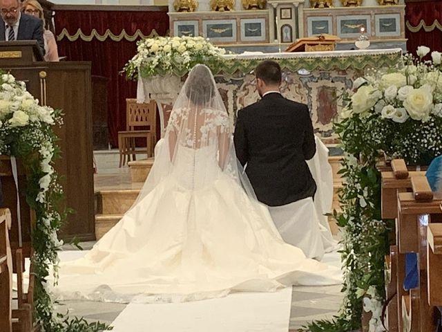Il matrimonio di Nino e Chiara  a Siculiana, Agrigento 6