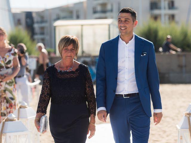 Il matrimonio di Enthony e Elisa a Lignano Sabbiadoro, Udine 11