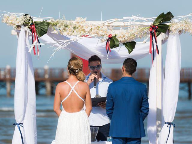Il matrimonio di Enthony e Elisa a Lignano Sabbiadoro, Udine 13