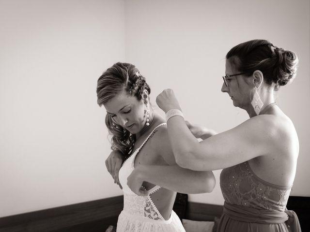 Il matrimonio di Enthony e Elisa a Lignano Sabbiadoro, Udine 21
