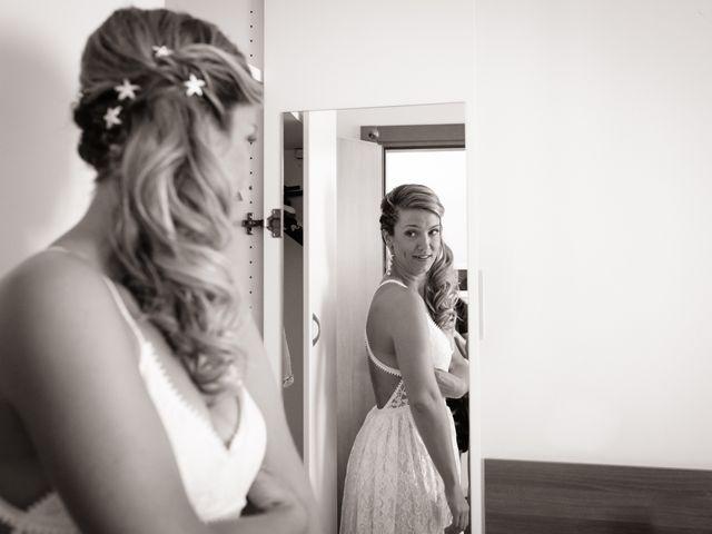 Il matrimonio di Enthony e Elisa a Lignano Sabbiadoro, Udine 23