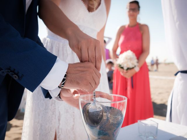 Il matrimonio di Enthony e Elisa a Lignano Sabbiadoro, Udine 25