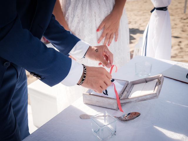 Il matrimonio di Enthony e Elisa a Lignano Sabbiadoro, Udine 26