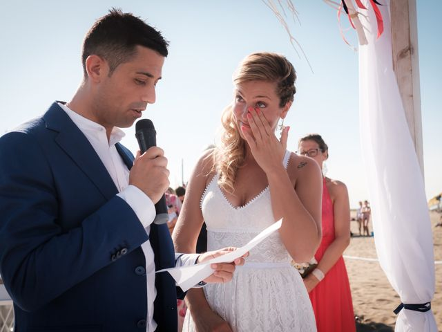 Il matrimonio di Enthony e Elisa a Lignano Sabbiadoro, Udine 27