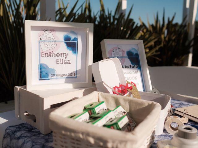 Il matrimonio di Enthony e Elisa a Lignano Sabbiadoro, Udine 36