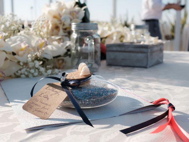 Il matrimonio di Enthony e Elisa a Lignano Sabbiadoro, Udine 39