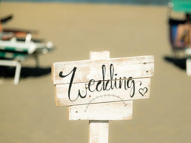 Il matrimonio di Enthony e Elisa a Lignano Sabbiadoro, Udine 41