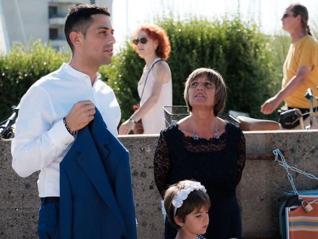 Il matrimonio di Enthony e Elisa a Lignano Sabbiadoro, Udine 44