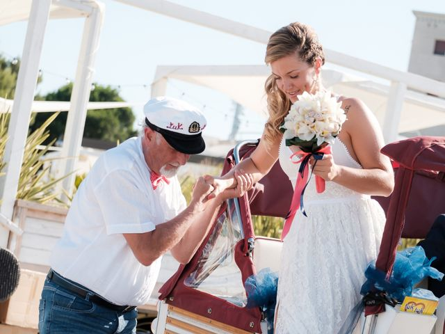Il matrimonio di Enthony e Elisa a Lignano Sabbiadoro, Udine 48
