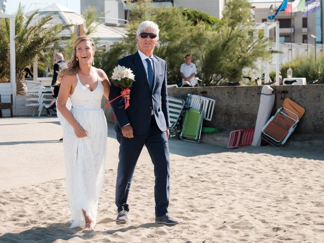 Il matrimonio di Enthony e Elisa a Lignano Sabbiadoro, Udine 50