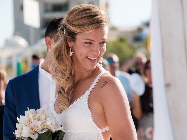 Il matrimonio di Enthony e Elisa a Lignano Sabbiadoro, Udine 51