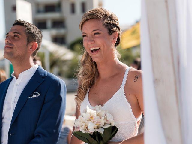 Il matrimonio di Enthony e Elisa a Lignano Sabbiadoro, Udine 52