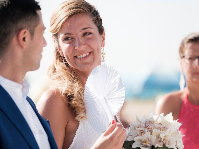 Il matrimonio di Enthony e Elisa a Lignano Sabbiadoro, Udine 53