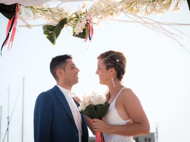 Il matrimonio di Enthony e Elisa a Lignano Sabbiadoro, Udine 56