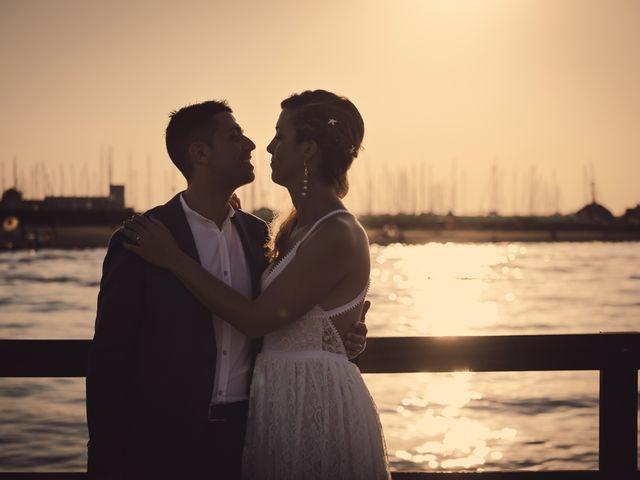 Il matrimonio di Enthony e Elisa a Lignano Sabbiadoro, Udine 57