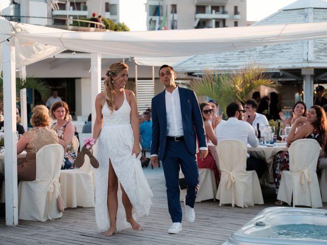 Il matrimonio di Enthony e Elisa a Lignano Sabbiadoro, Udine 61