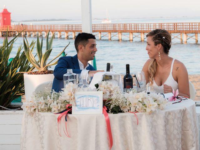 Il matrimonio di Enthony e Elisa a Lignano Sabbiadoro, Udine 62