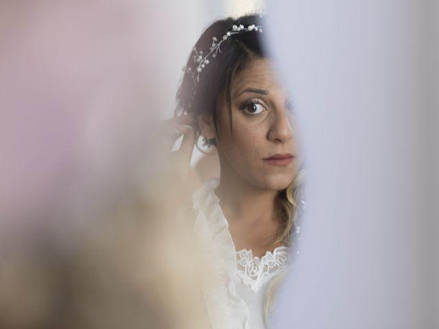 Il matrimonio di Carlo e Pamela a Viareggio, Lucca 9