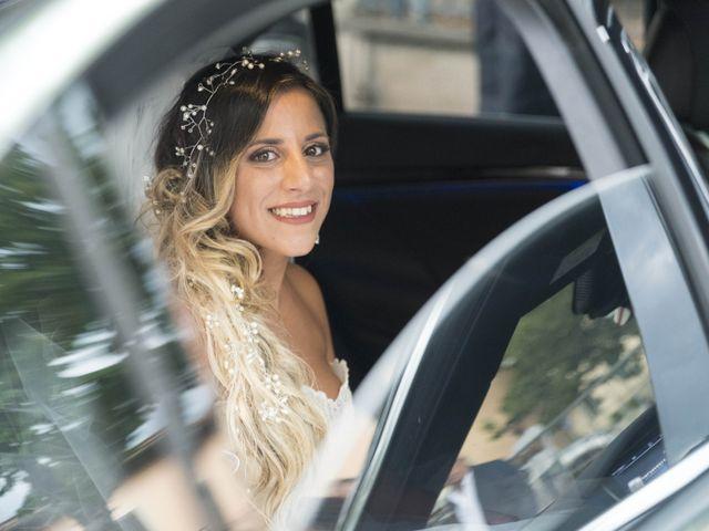 Il matrimonio di Carlo e Pamela a Viareggio, Lucca 14