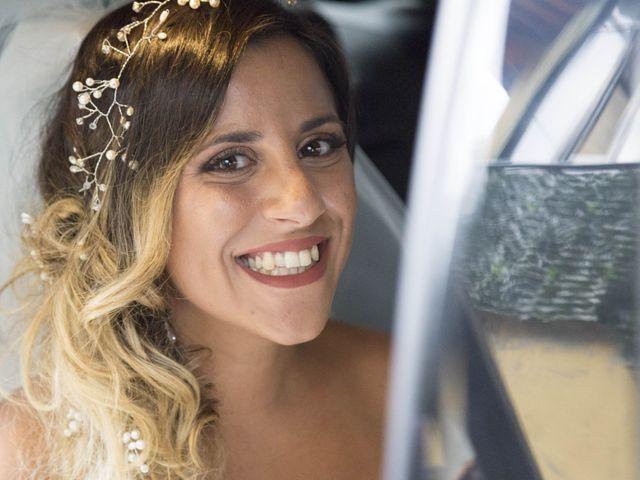 Il matrimonio di Carlo e Pamela a Viareggio, Lucca 21