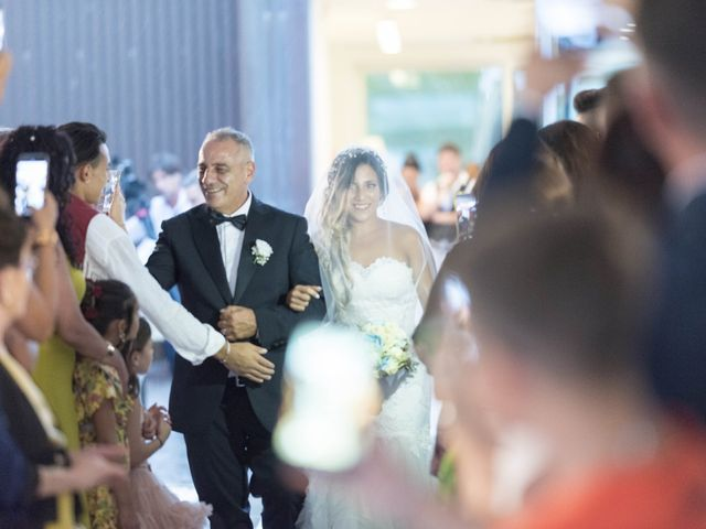 Il matrimonio di Carlo e Pamela a Viareggio, Lucca 22