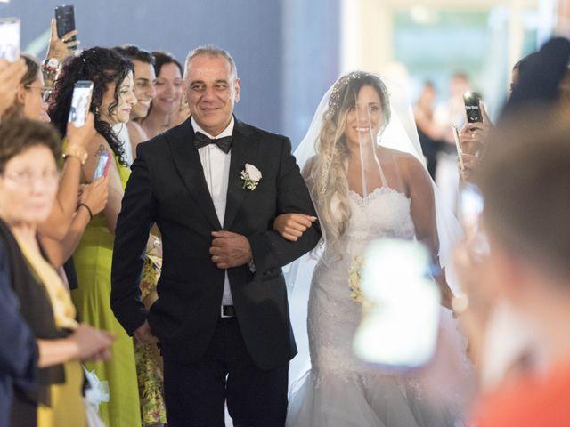 Il matrimonio di Carlo e Pamela a Viareggio, Lucca 23