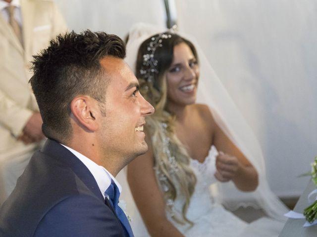 Il matrimonio di Carlo e Pamela a Viareggio, Lucca 24