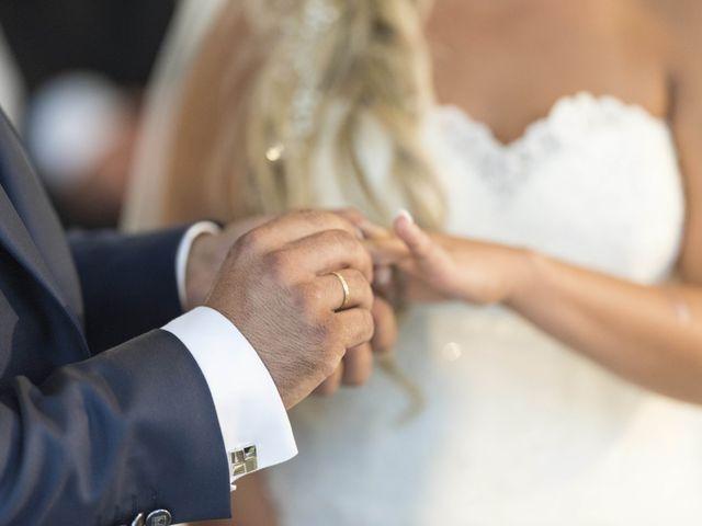 Il matrimonio di Carlo e Pamela a Viareggio, Lucca 26