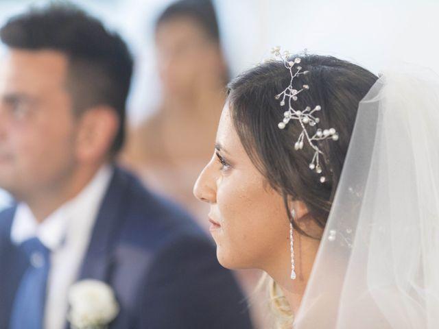 Il matrimonio di Carlo e Pamela a Viareggio, Lucca 29