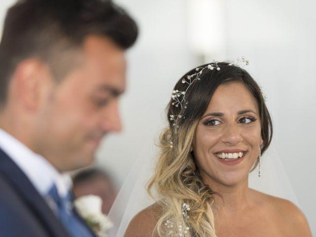 Il matrimonio di Carlo e Pamela a Viareggio, Lucca 30