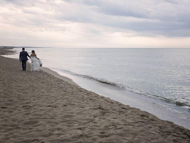 Il matrimonio di Carlo e Pamela a Viareggio, Lucca 39