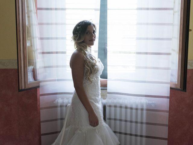 Il matrimonio di Carlo e Pamela a Viareggio, Lucca 53