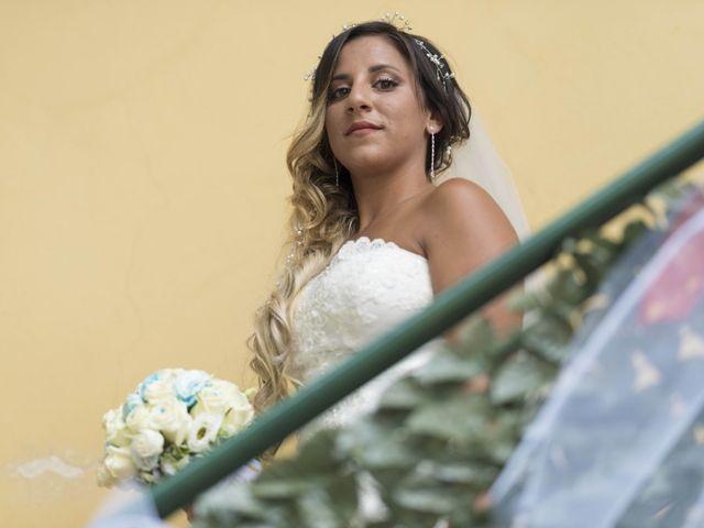 Il matrimonio di Carlo e Pamela a Viareggio, Lucca 56