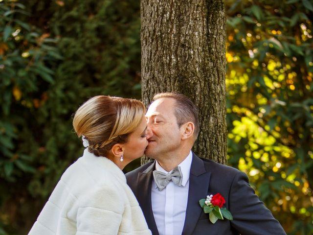 Il matrimonio di Mauro e Maria Lucia a Tivoli, Roma 17