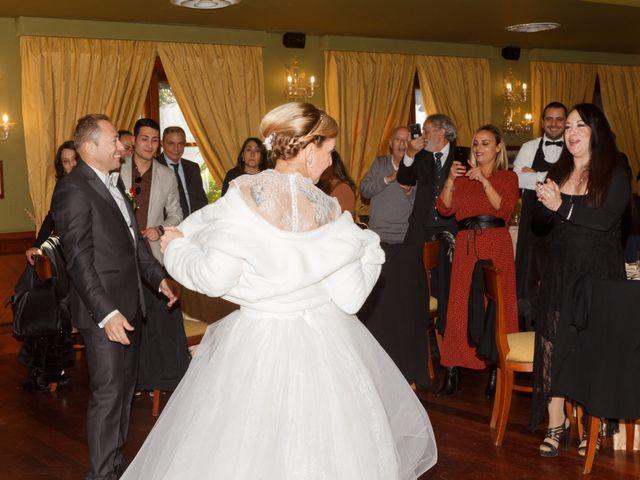 Il matrimonio di Mauro e Maria Lucia a Tivoli, Roma 21