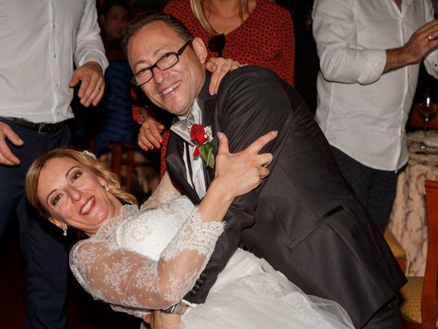 Il matrimonio di Mauro e Maria Lucia a Tivoli, Roma 23
