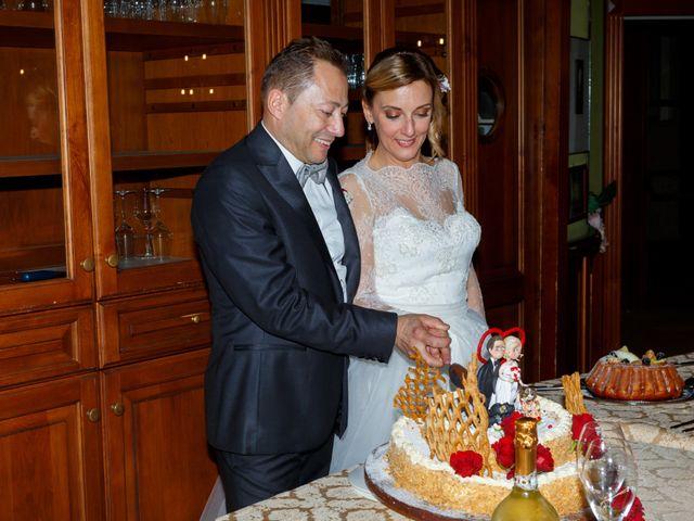 Il matrimonio di Mauro e Maria Lucia a Tivoli, Roma 26