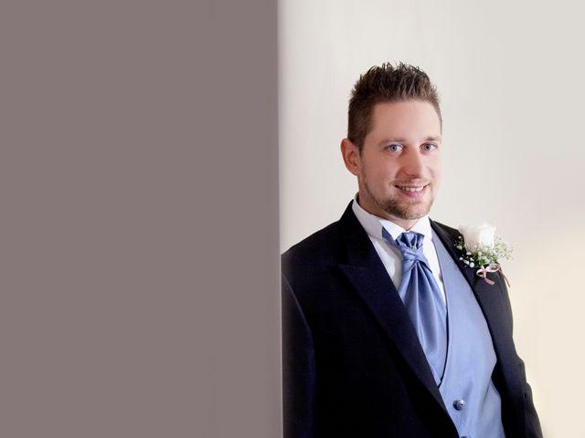 Il matrimonio di Davide e Monica a Lesmo, Monza e Brianza 1