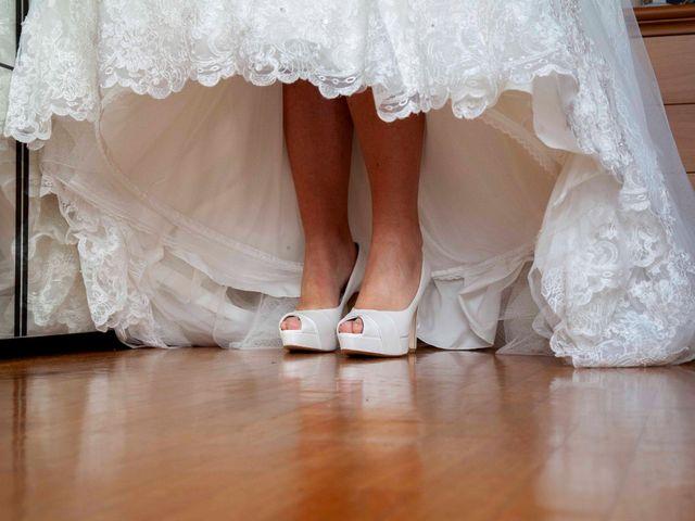 Il matrimonio di Davide e Monica a Lesmo, Monza e Brianza 9