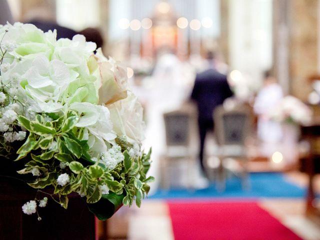 Il matrimonio di Davide e Monica a Lesmo, Monza e Brianza 17