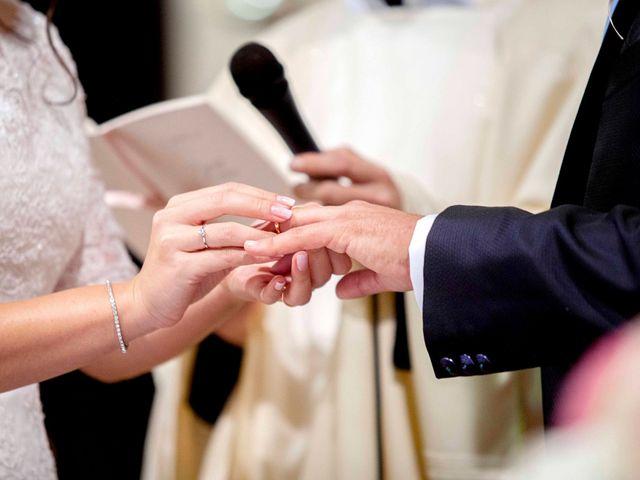 Il matrimonio di Davide e Monica a Lesmo, Monza e Brianza 20