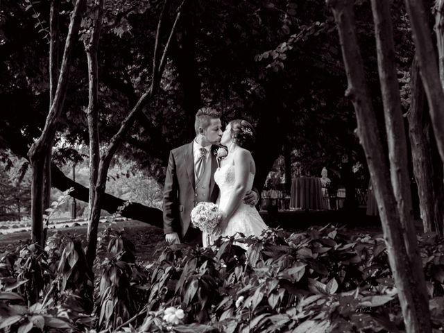 Il matrimonio di Davide e Monica a Lesmo, Monza e Brianza 41